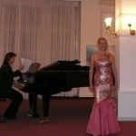 Concert in Semmering, Austria 2009