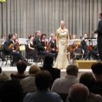 Concert with the Orchestra of State Opera Banská Bystrica, Piešťany 2011