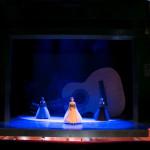Ariadne auf Naxos - State Theatre Košice 2014
