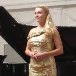 Verdi Gala, Neues Schloss Stuttgart, November 30, 2014