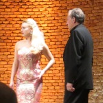 Quartetto from Rigoletto, Verdi Gala in München, Allerheiligen-Hofkirche Residenz, November 23, 2014