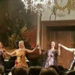 "Concert ""Le Donne di Donizetti"", KlassikFestival Schloss Kirchstetten, Austria 2017"