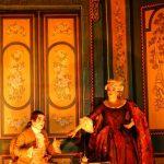 Maria Taytakova as Rosetta, G.A.Benda: Il buon marito, TEATRO BAROCCO 2019