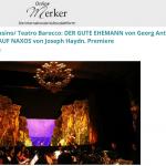 On-line Merker, Opernkritik 2019